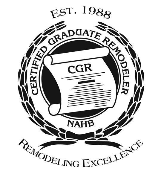 Certified Graduate Remodel
